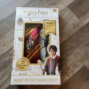Harry potter character kit!!